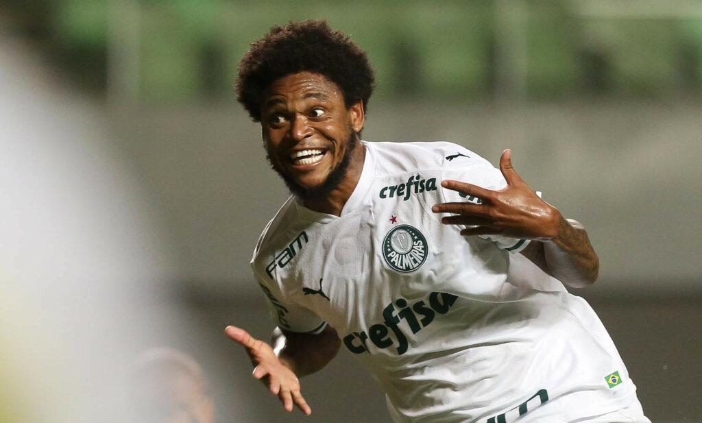 Palmeiras e Grêmio