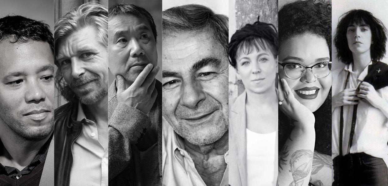 Conheça nove autores contemporâneos para ler e descobrir