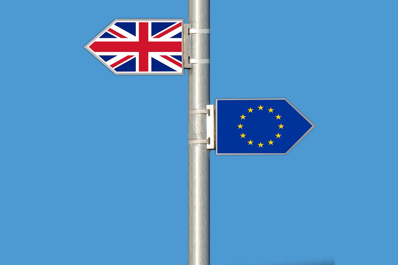 Acordo do Brexit fechado