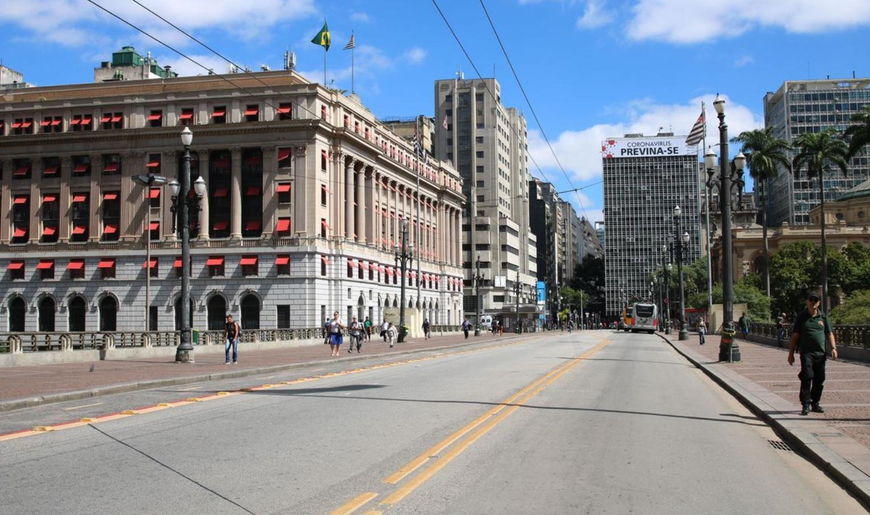 Fase vermelha São Paulo