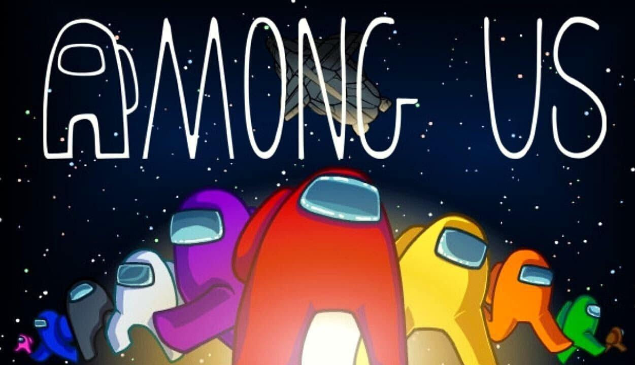 'Among Us' chega ao Nintendo Switch