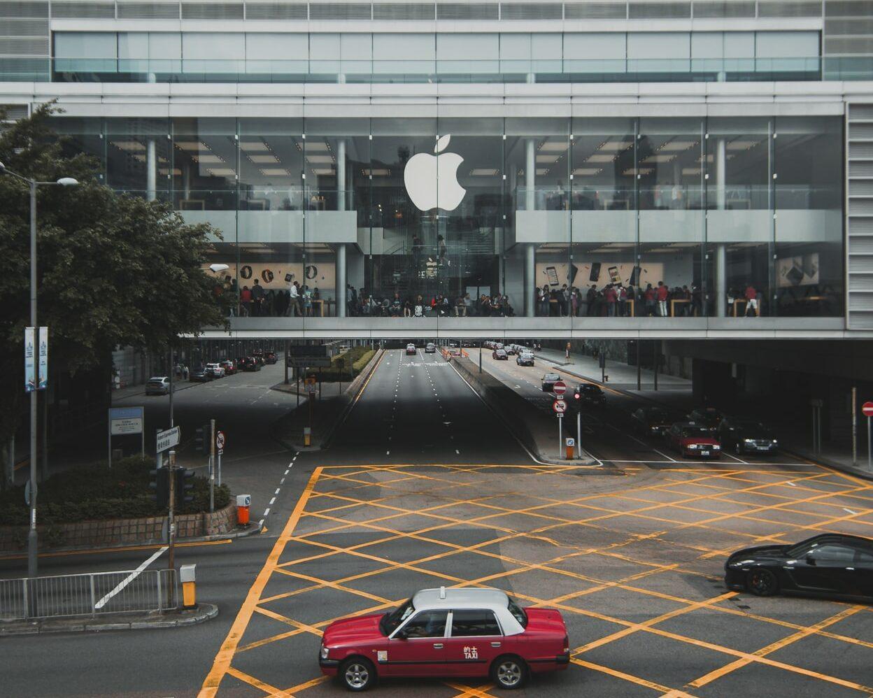 Apple produzirá carro elétrico
