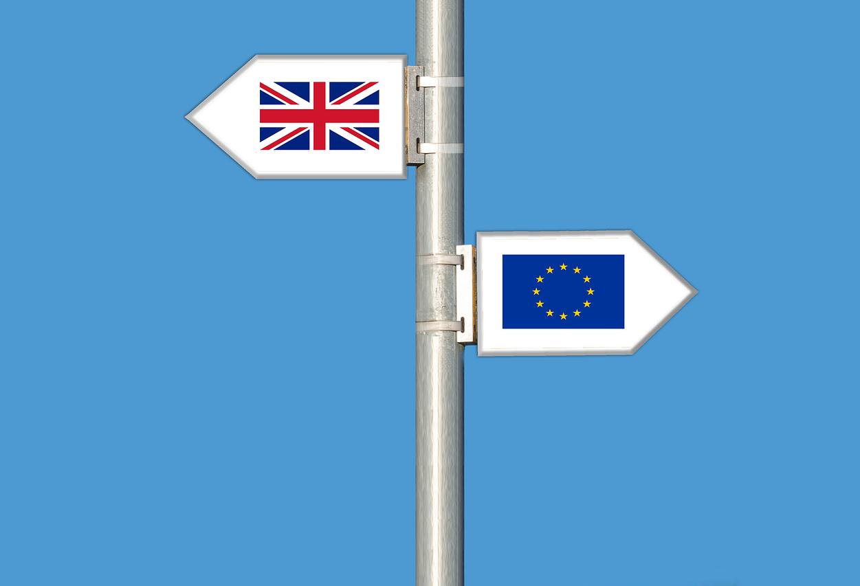 Brexit sem acordo