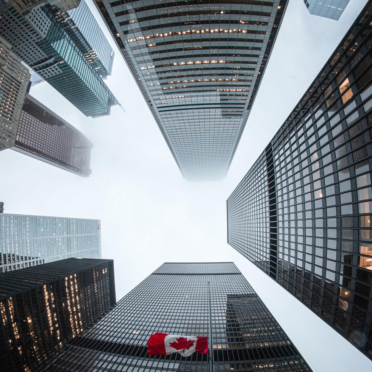 Canadá revela o maior pacote de ajuda