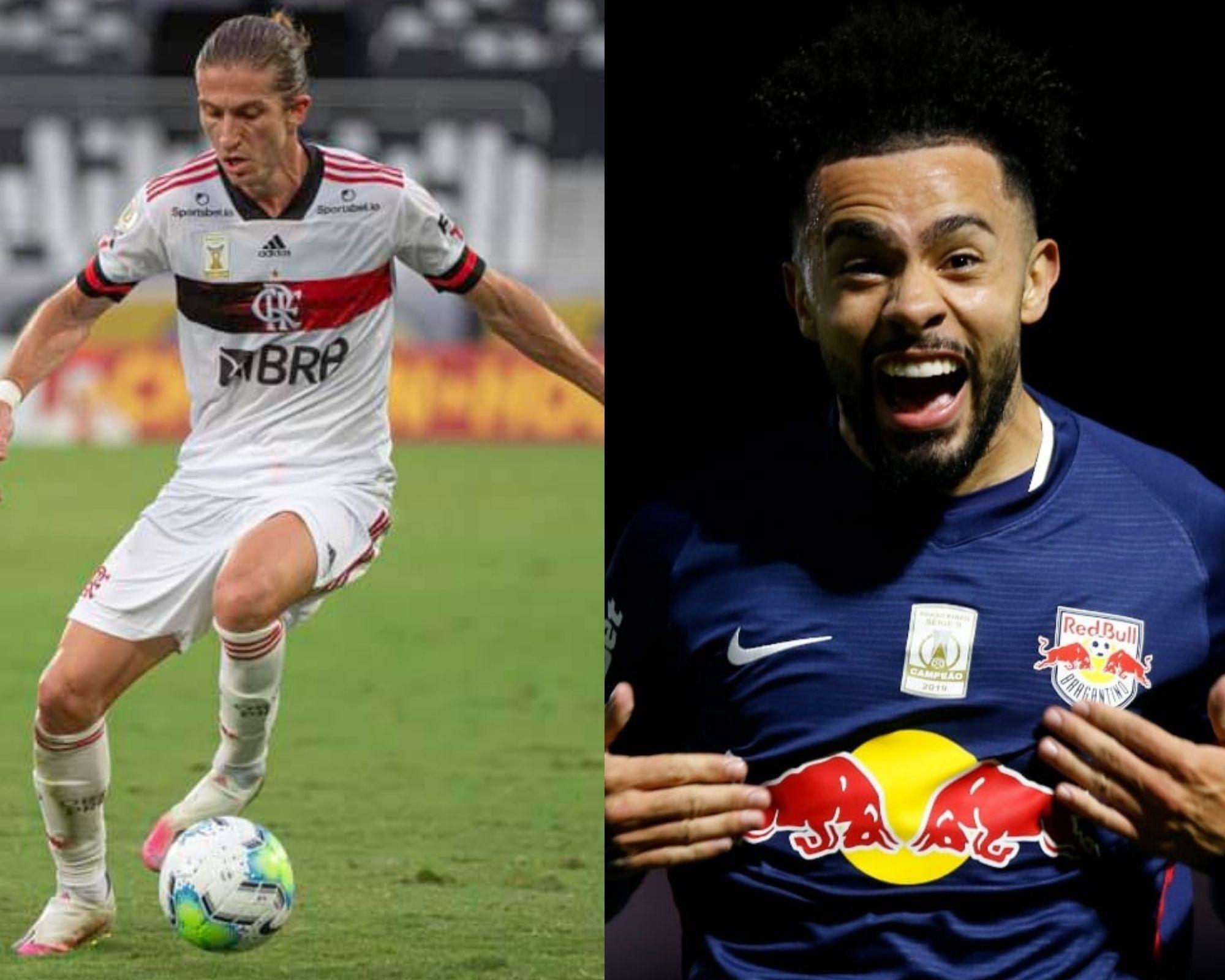 Imagem mostra jogadores que são dicas do Cartola FC