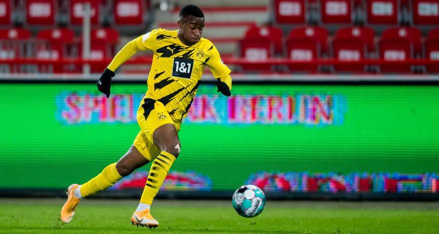 Eintracht Braunschweig x Dortmund