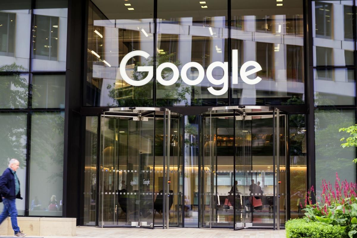 Google e racismo