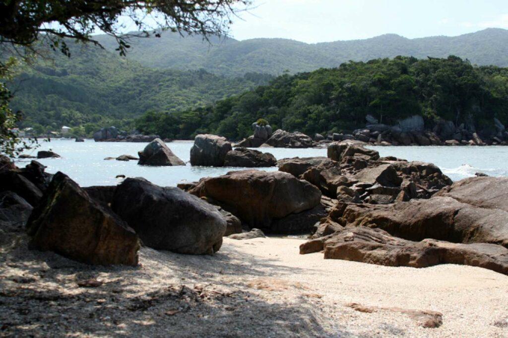 Ilha do Magalhães é considerada uma das ilhas paradisíacas do brasil