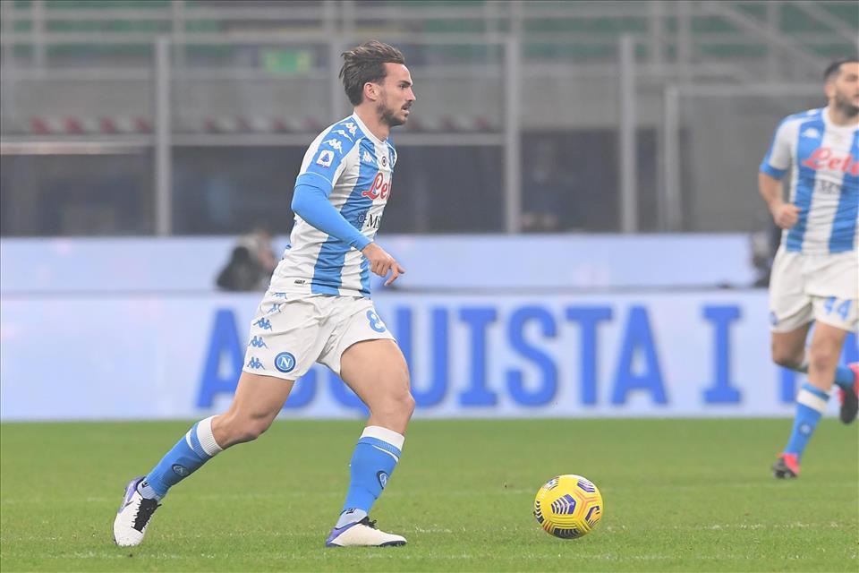 Lazio x Napoli