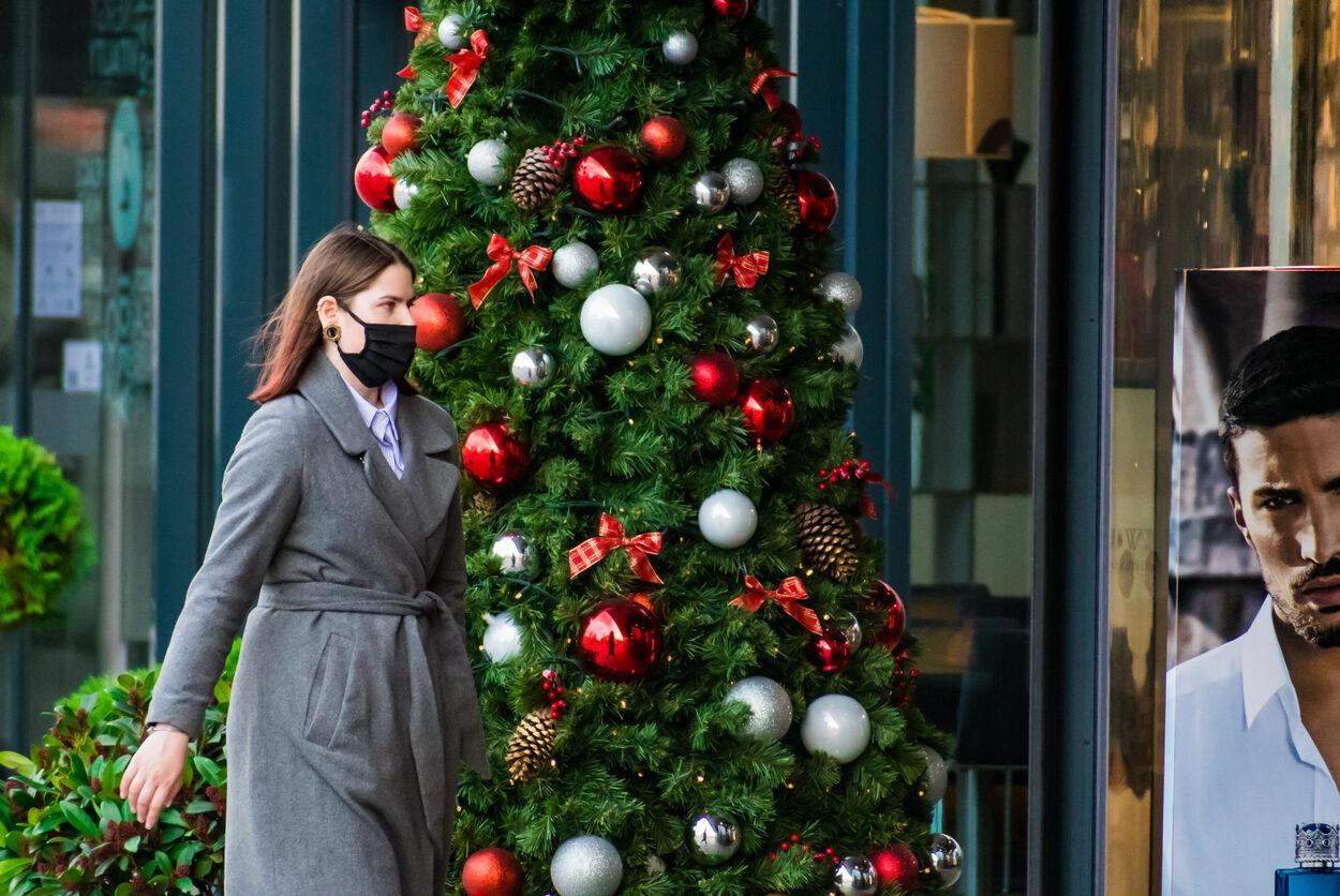 Itália anuncia lockdown para o Natal