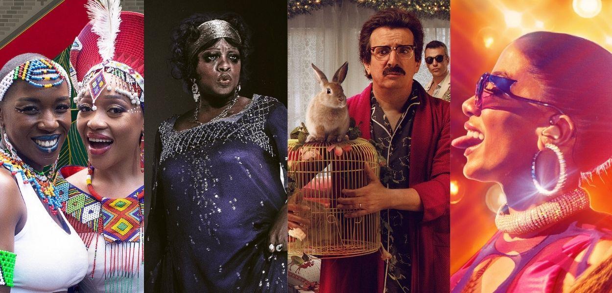 Confira a lista de lançamentos da semana na Netflix (15/12 e 22/12)