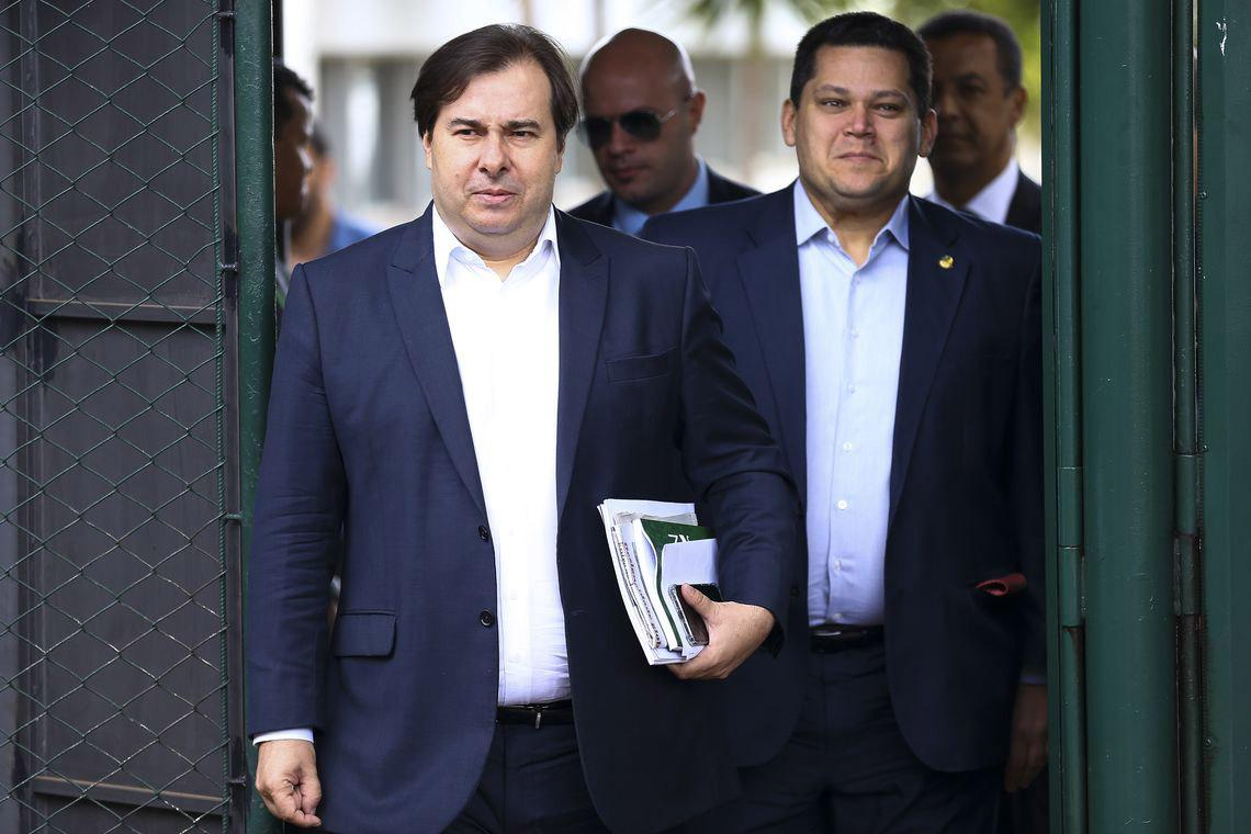 Entenda a votação do STF contra à reeleição de Maia e Alcolumbre