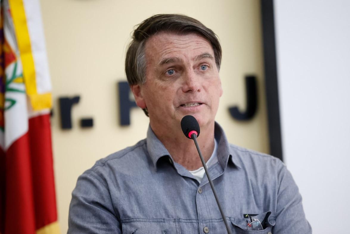 Bolsonaro corrupção