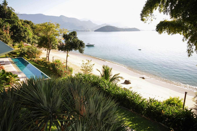Ilhas à venda no brasil
