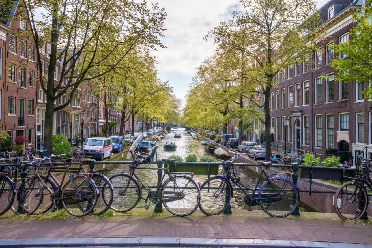 Maconha legalizada - Holanda