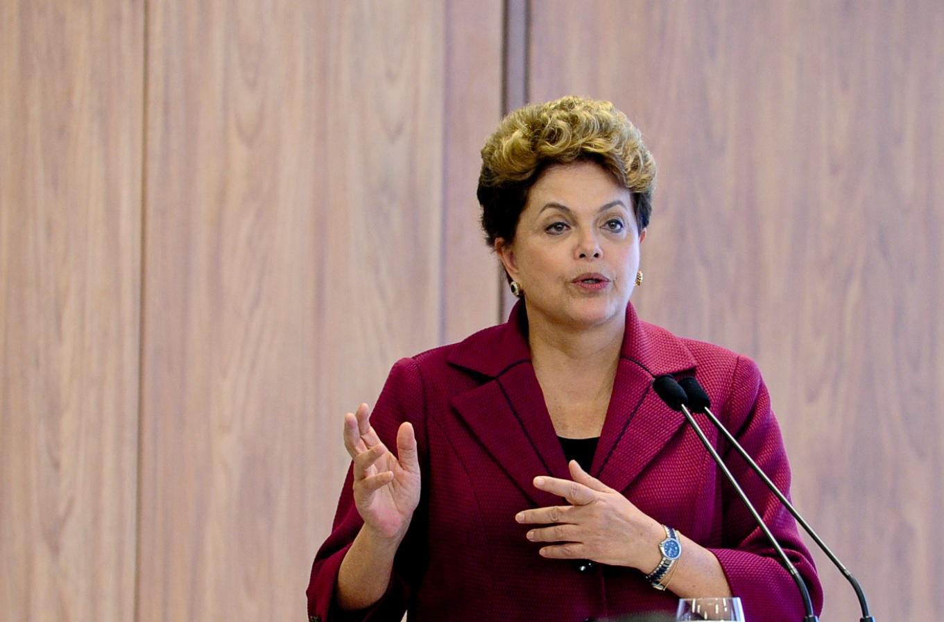 Dilma vence processo na justiça