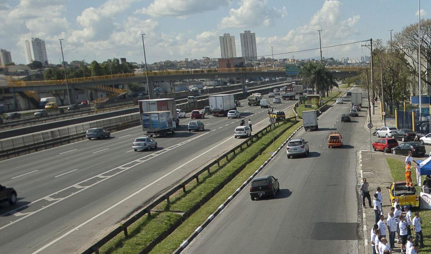 Rodízio São Paulo
