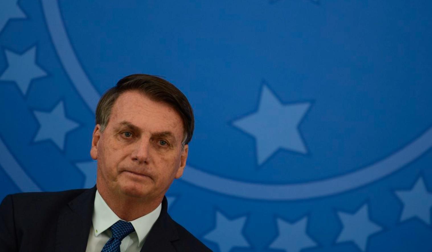 Bolsonaro ditadura