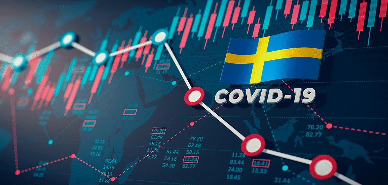 Suécia aumenta restrições