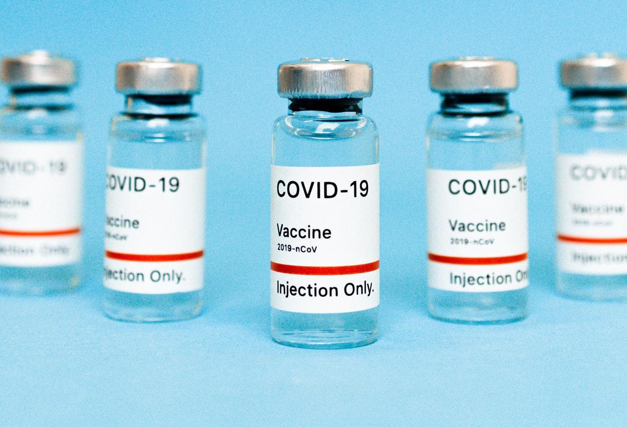 UE começará a vacinação contra covid-19