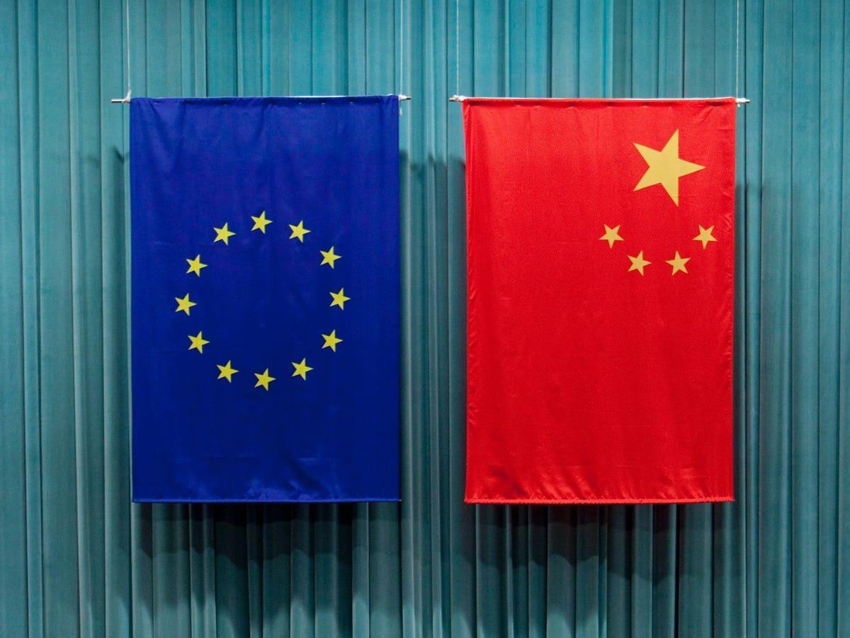 UE e China aprovam importante acordo
