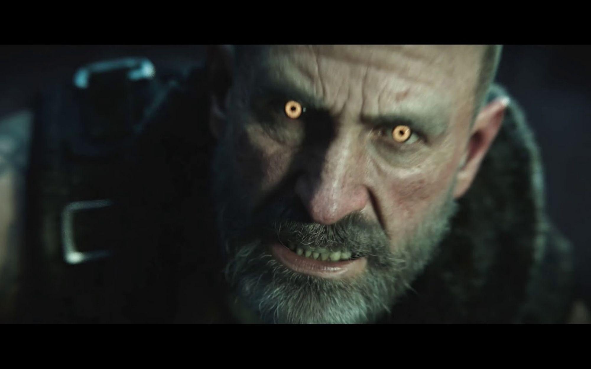 Werewolf The Apocalypse Nintendo