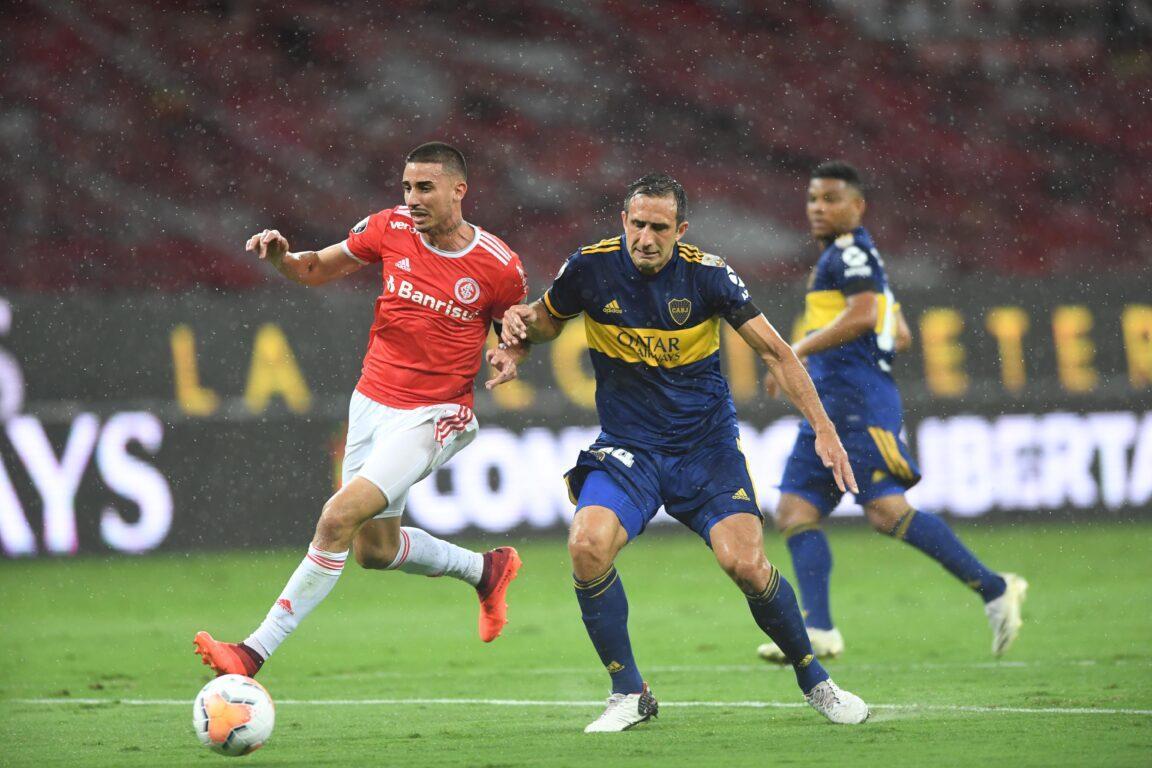 Saiba onde assistir o confronto entre Boca x Internacional