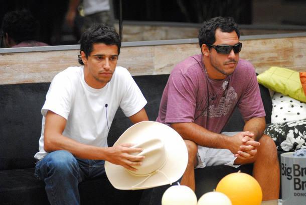 Felipe cobra bbb 7