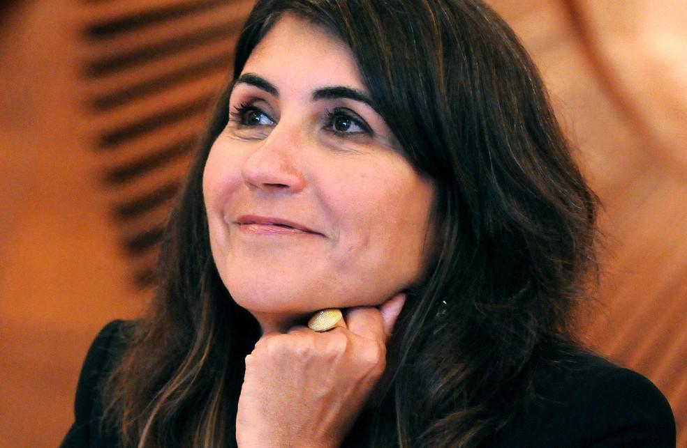 Andrea Marques de Almeida é a única brasileira na lista das 100 mulheres mais poderosas do mundo pela Forbes