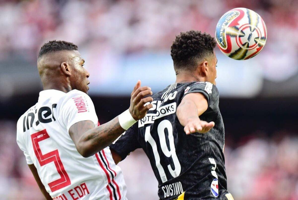 No meio da tabela, Corinthians se aproximar de vaga à Sul-americana