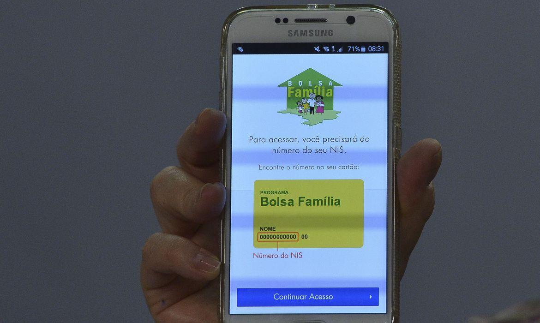 Empréstimo para Bolsa Família