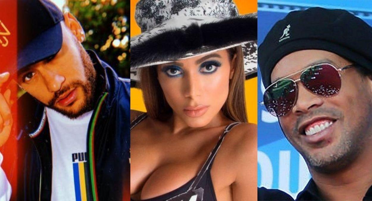 Brasileiros mais seguidos no Instagram