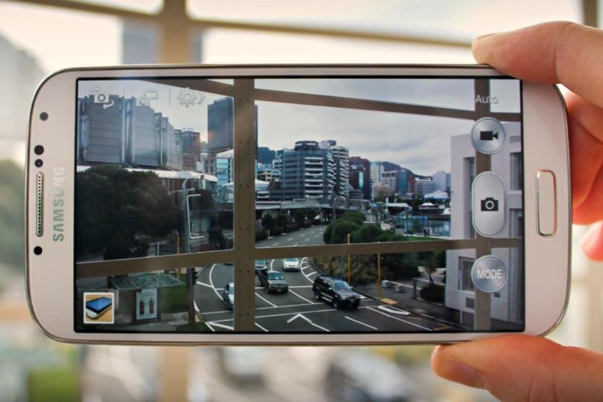 Use seu celular antigo como câmera de segurança