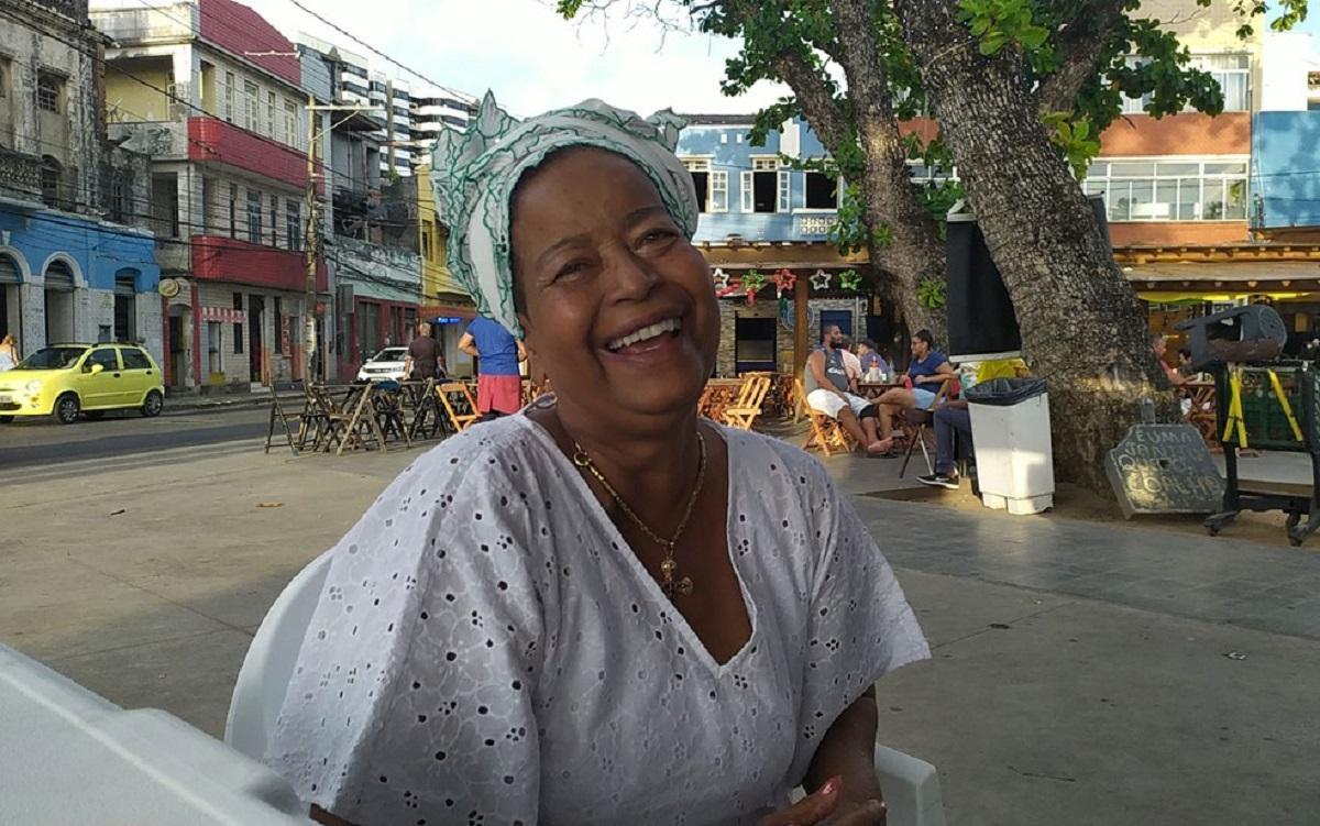 Cira do Acarajé