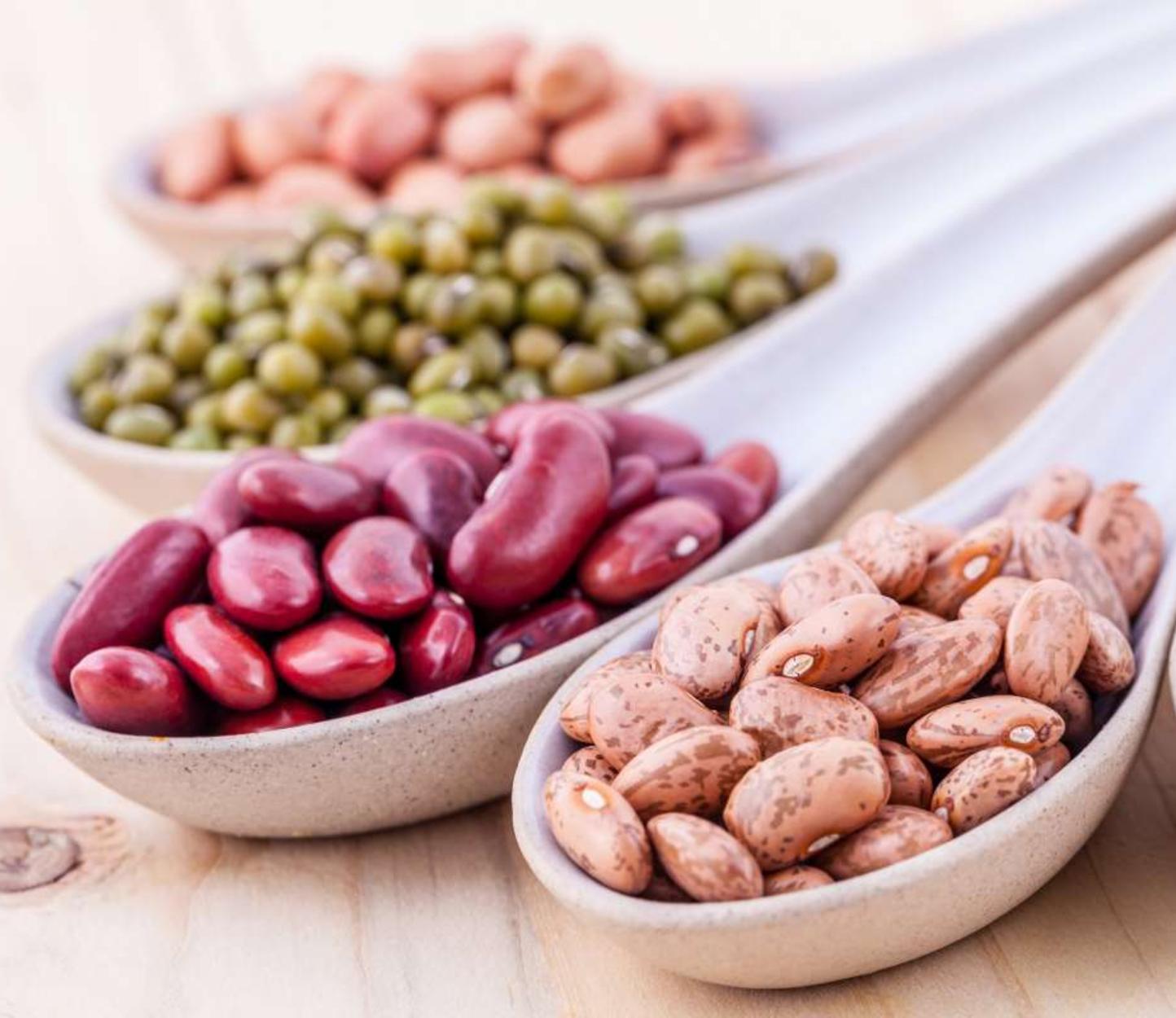 consumo de proteína