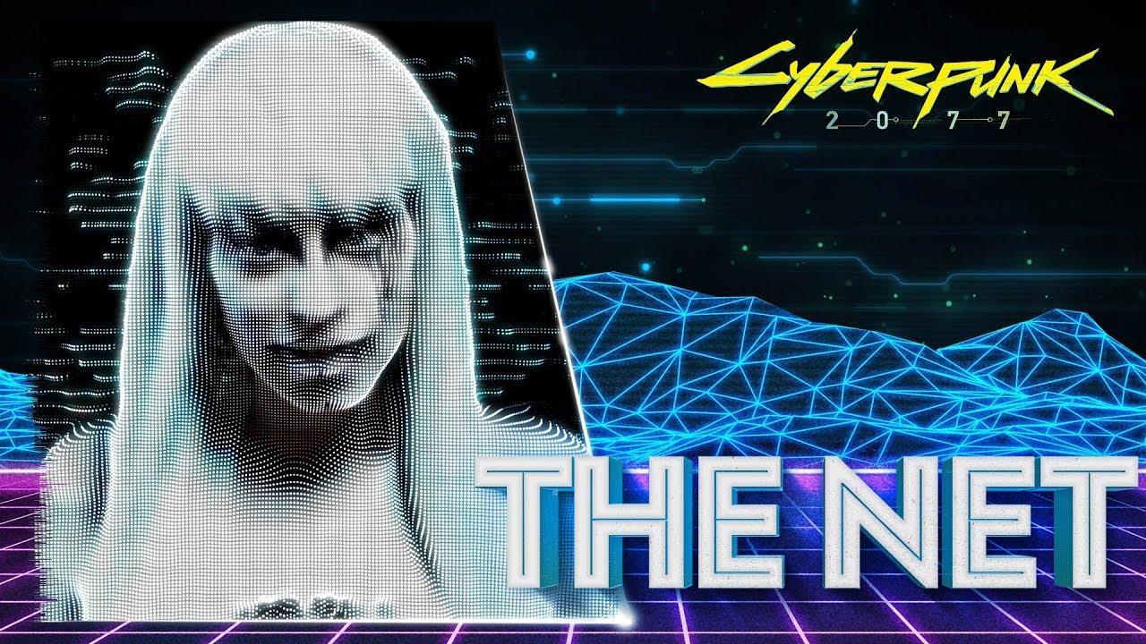 Cyberpunk 2077 jogo