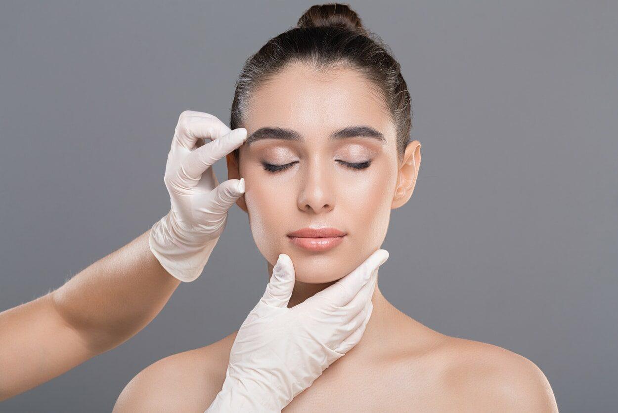 efeitos colaterais em pessoas com preenchimento facial