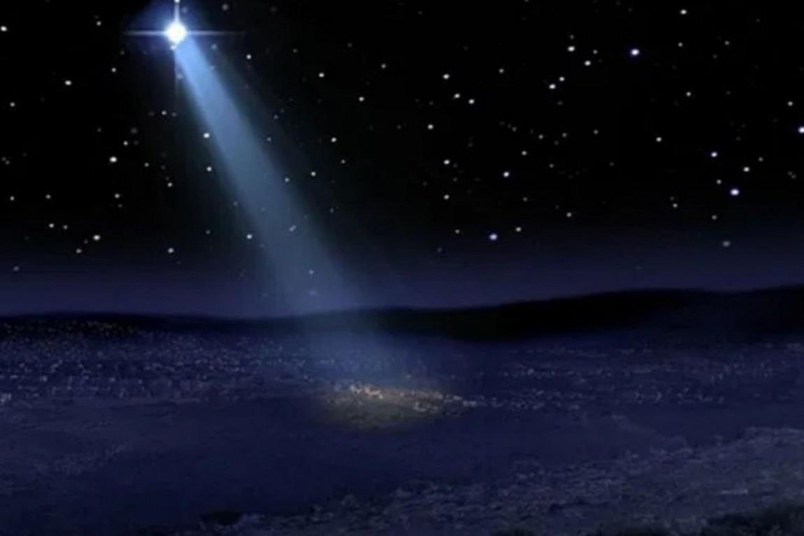 Estrela de Belém poderá ser vista por 2 semanas da Terra. Veja como