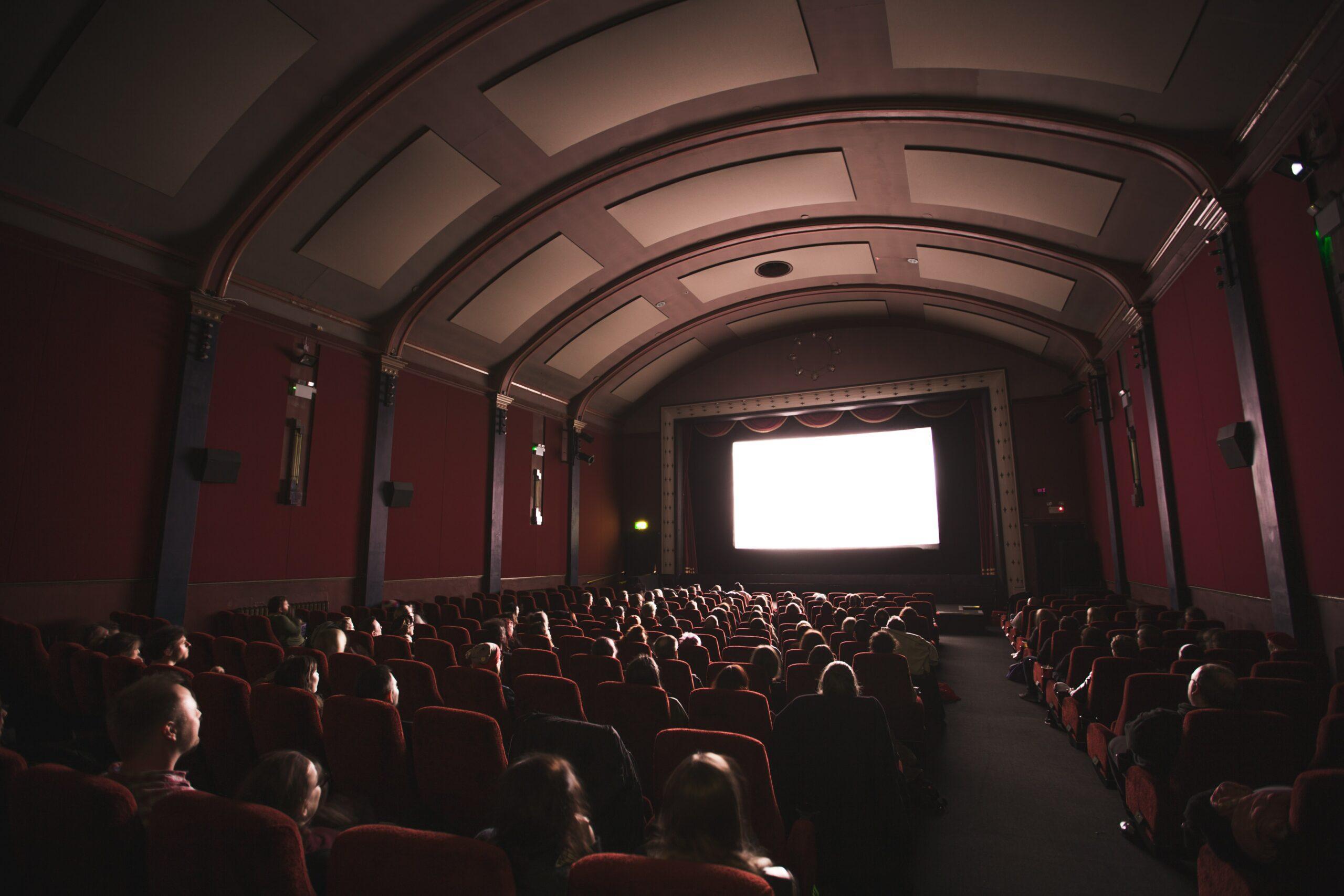 Filmes premiados