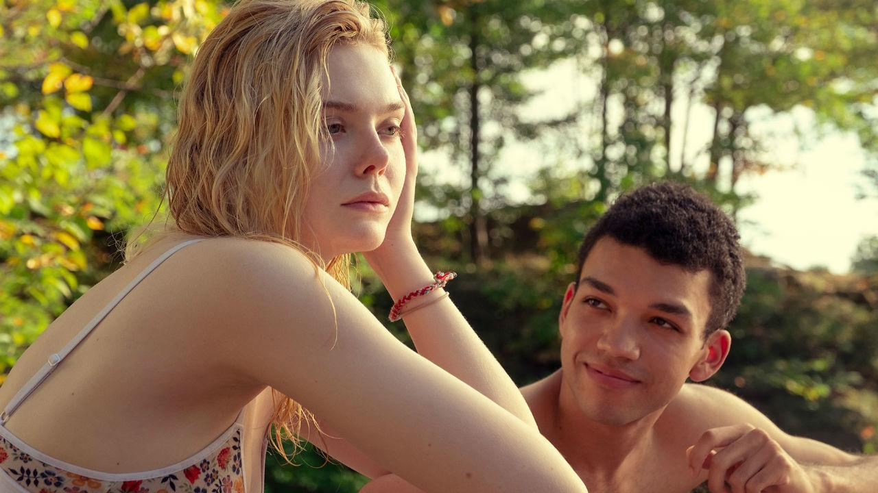 Filmes românticos na Netflix