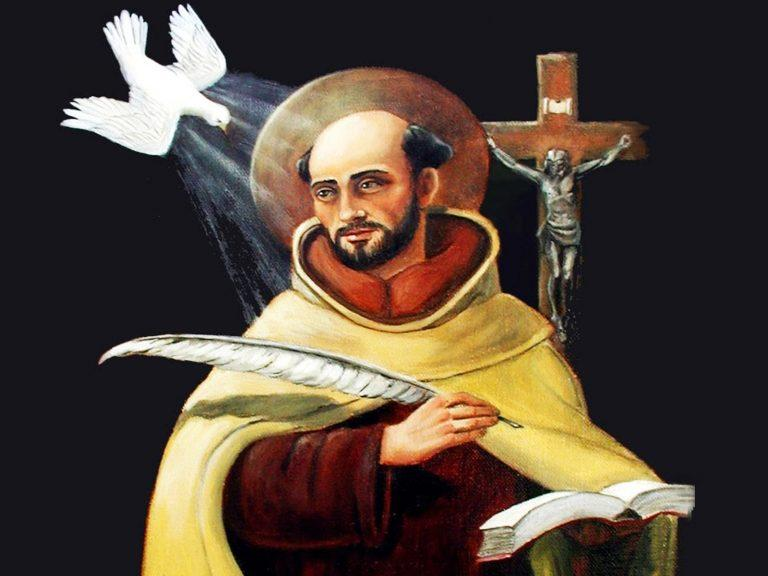 Oração de São João da Cruz