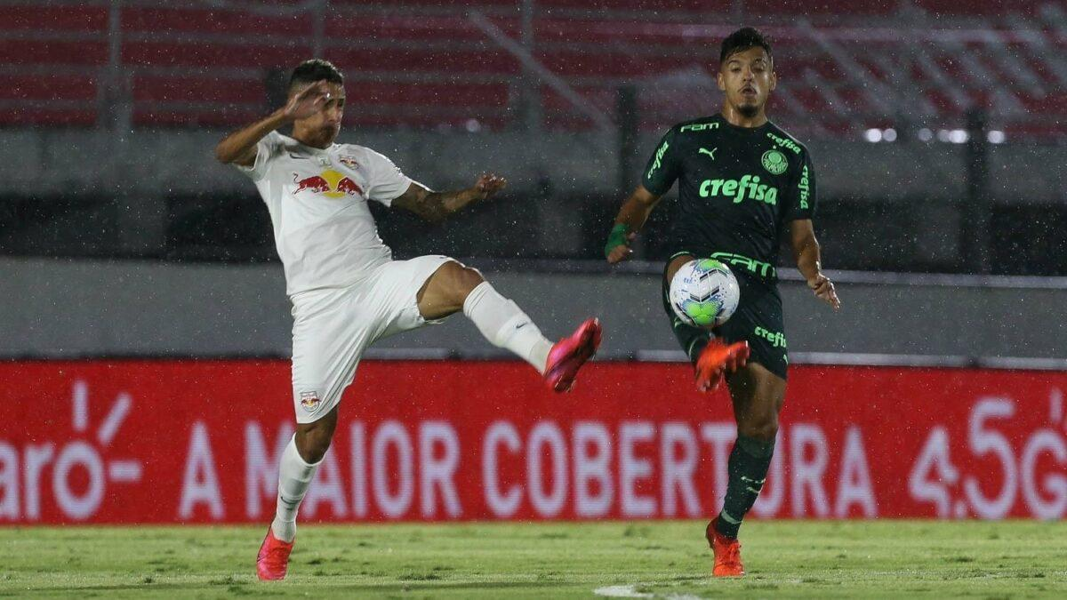 Saiba onde assistir o jogo entre Palmeiras x Red Bull Bragantino (Foto: Cesar Greco/Palmeiras)