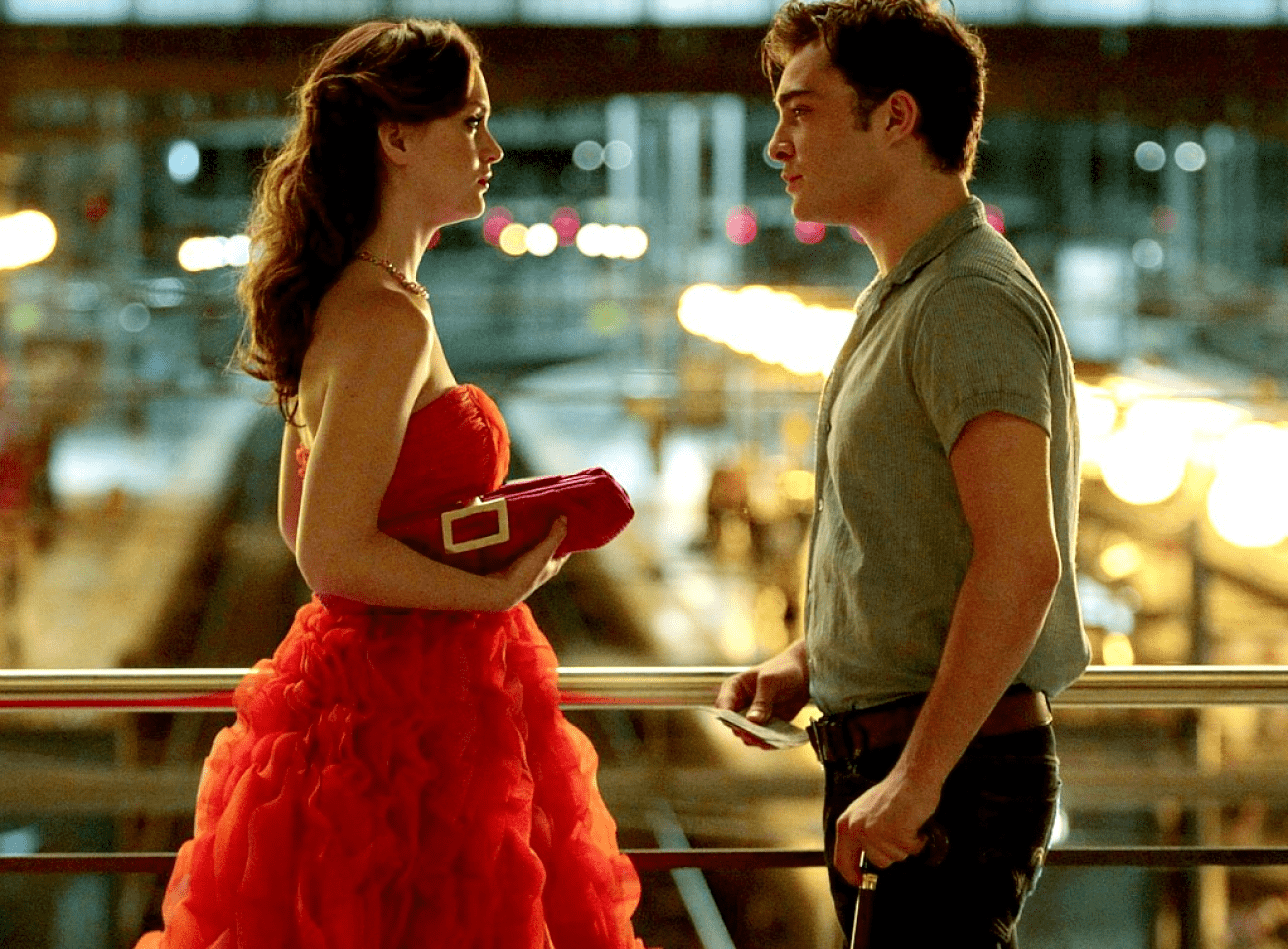 Chuck e Blair