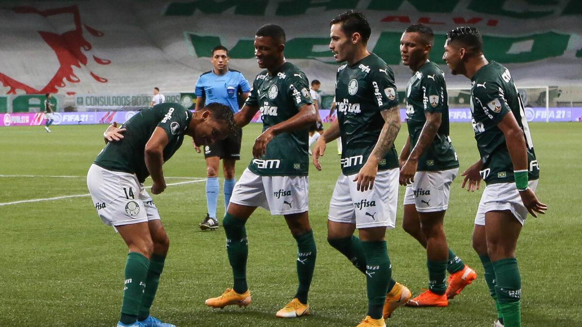 Semifinalista da Libertadores, Palmeiras tem retrospecto 'perfeito' em casa com Abel Ferreira