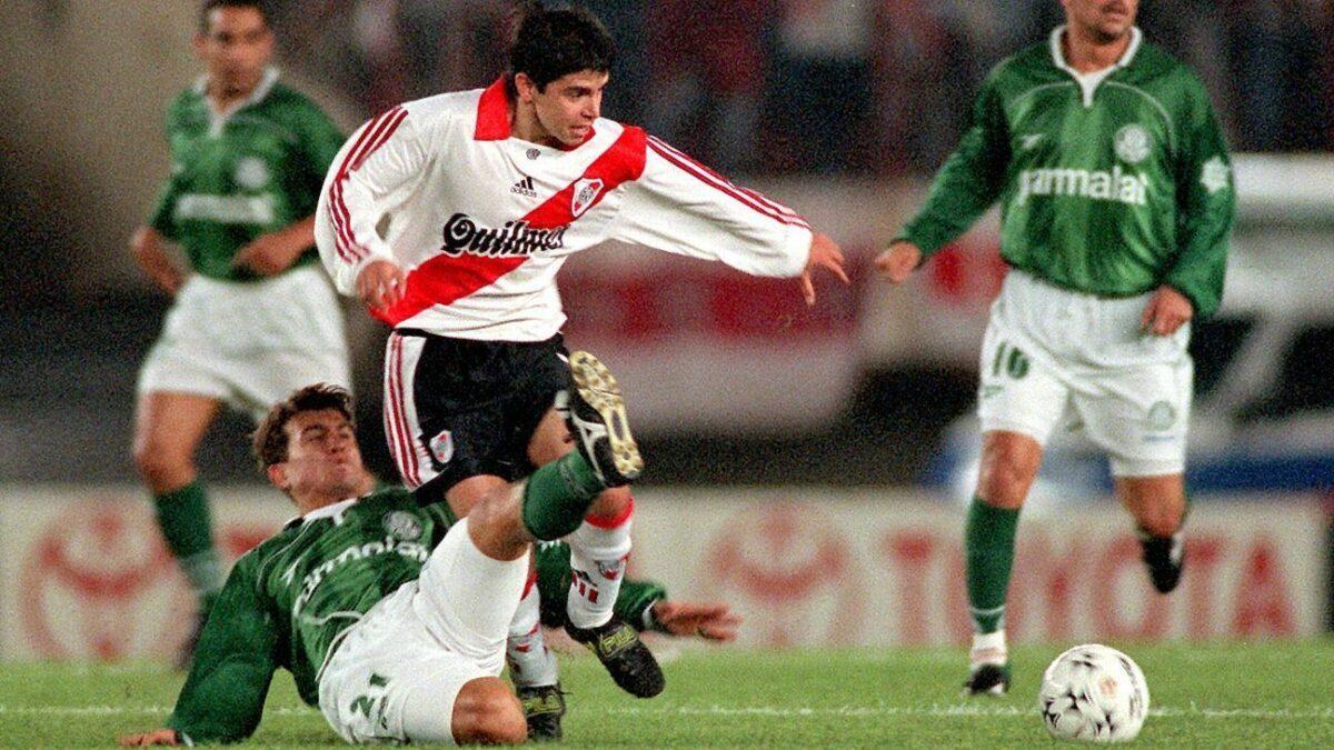 Palmeiras x River Plate farão o primeiro jogo da semifinal desta Libertadores