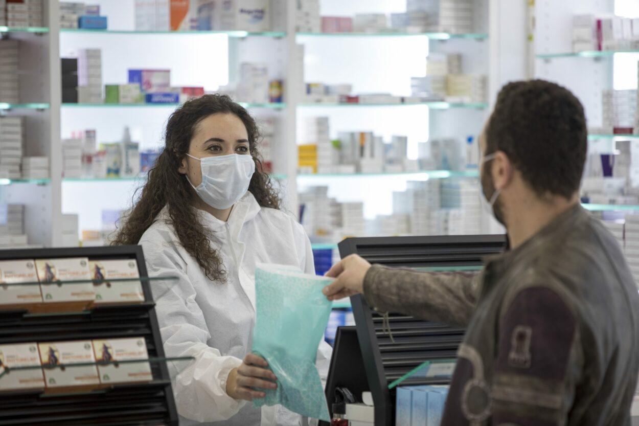 farmácia em SP