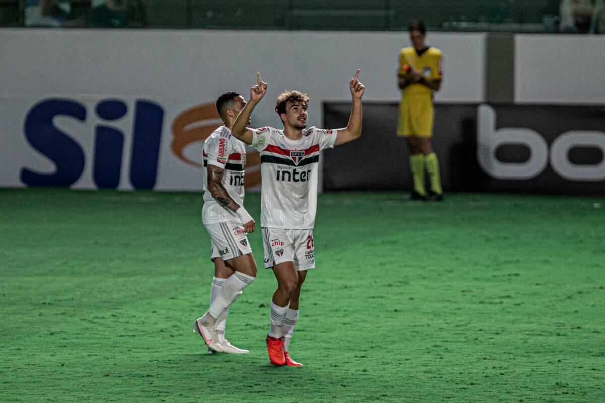 Embora jogue em casa, São Paulo tem melhor campanha como visitante no Brasileirão