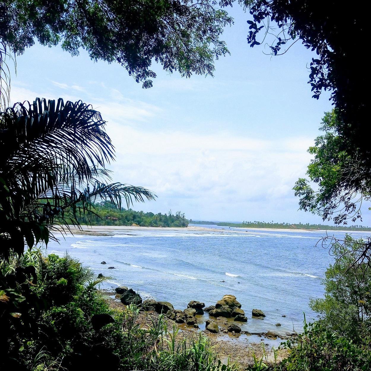 Dicas da Ilha de Boipeba