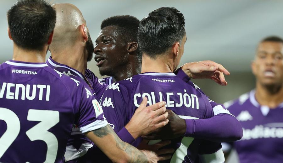 Fiorentina x Genoa