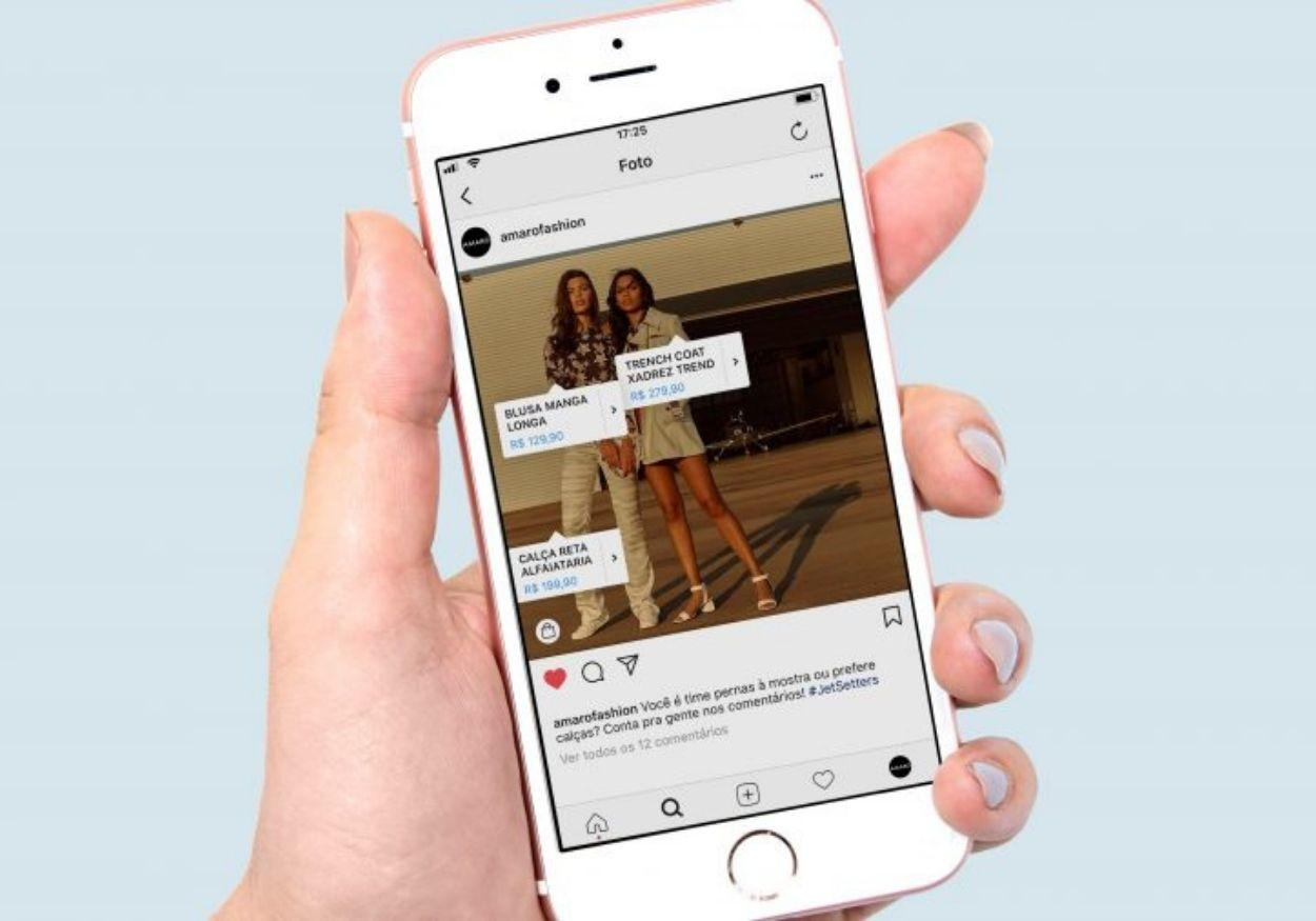 Instagram Shopping: dicas de como criar a sua própria loja online